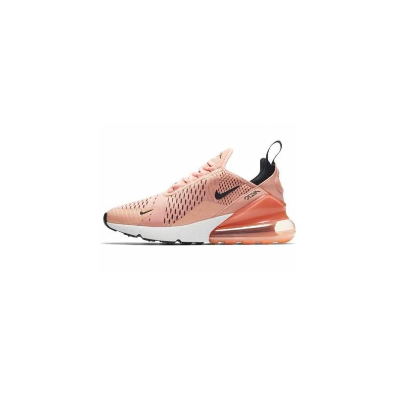 atesorar como una mercancía rara nuevo estilo a juego en color Nike Air Max 270 Rosas