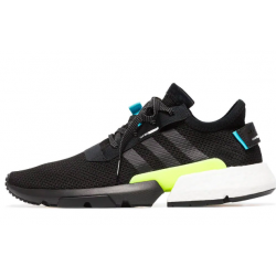 Adidas PodS3.1 Negras y...