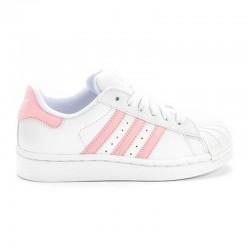 Adidas Superstar Suede Rosa...