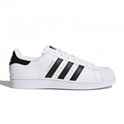 Adidas Superstar Blancas y...