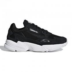 Adidas Falcon Negras