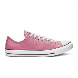 Converse All Star Low Rosas