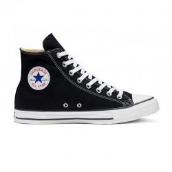 Converse All Star High Negras