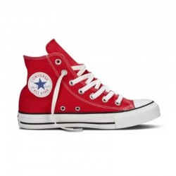 Converse All Star Rojas