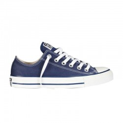 Converse All Star Low Azul...