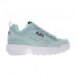 Fila Disruptor Low Azul