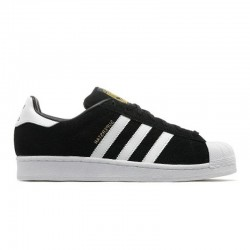 Adidas Superstar Negras