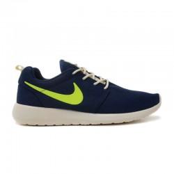 Nike Roshe Run Classic Azul...