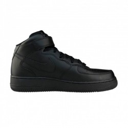 Nike Air Force One Negras...