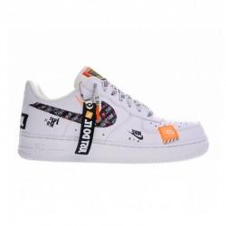 Nike Air Force One x Blancas