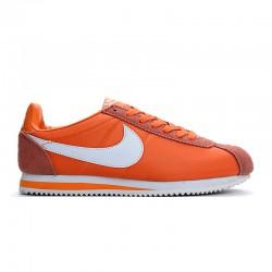 Nike Cortez Naranjas