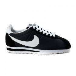 Nike Cortez Negras