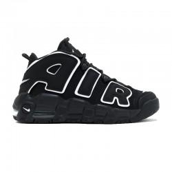 Nike Air More Uptempo Negras