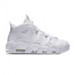 Nike Air More Uptempo Blancas
