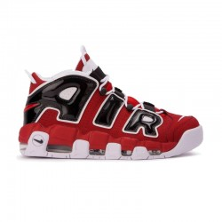 Nike Air More Uptempo Rojas