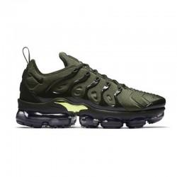 Nike Air Vapormax Plus Verdes