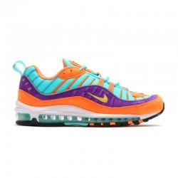 Nike Air Max 98 Naranjas y...