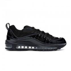 Nike Air Max 98 Negras