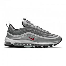 Nike Air Max 97 Plateadas