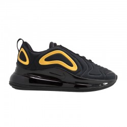Nike Air Max 720 Negras y...