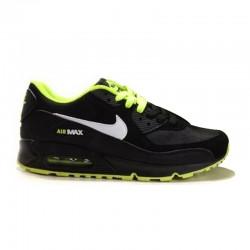 Nike Air Max 90 Negras y...