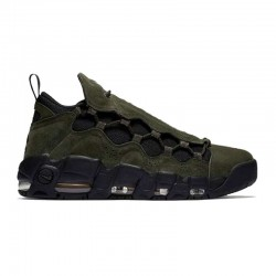 Nike Air More Money Verdes
