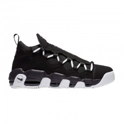 Nike Air More Money Negras