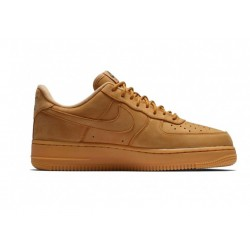 Nike air Force One Marrones...