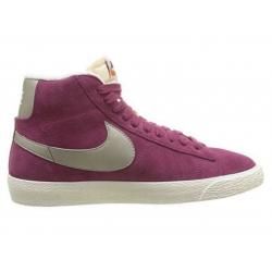 Nike Blazer Mid PRM Rosas