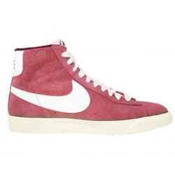 Nike Blazer Mid PRM Rojas
