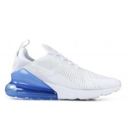Nike Air Max 270 Blancas y...